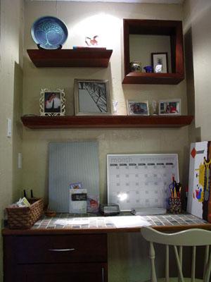 kitchen renovations stage 4 final. Black Bedroom Furniture Sets. Home Design Ideas